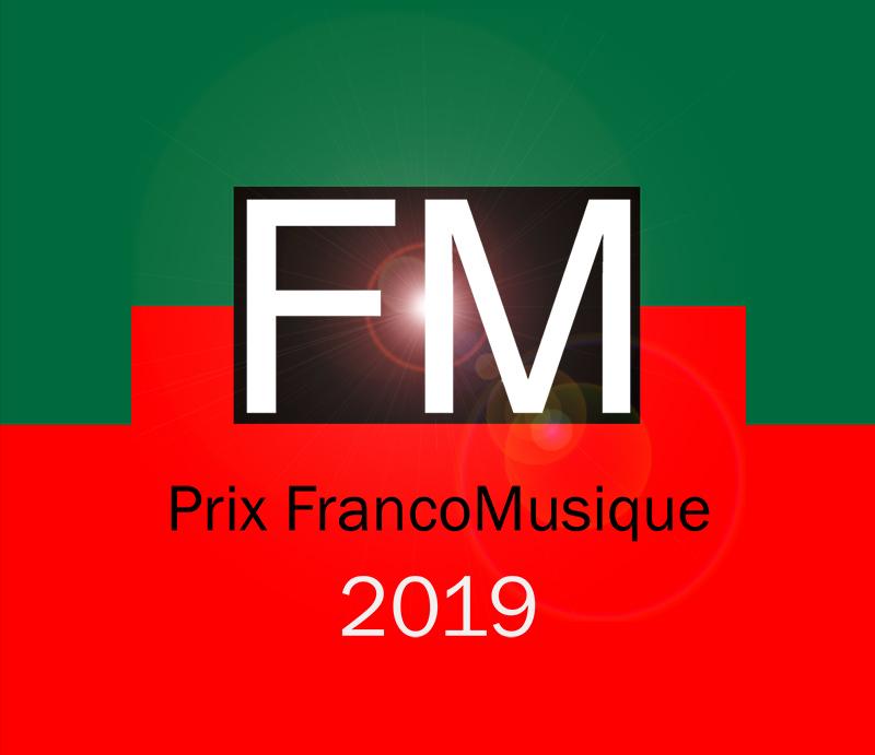 Prix FrancoMusique 2019