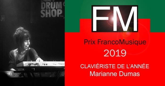 Marianne Dumas